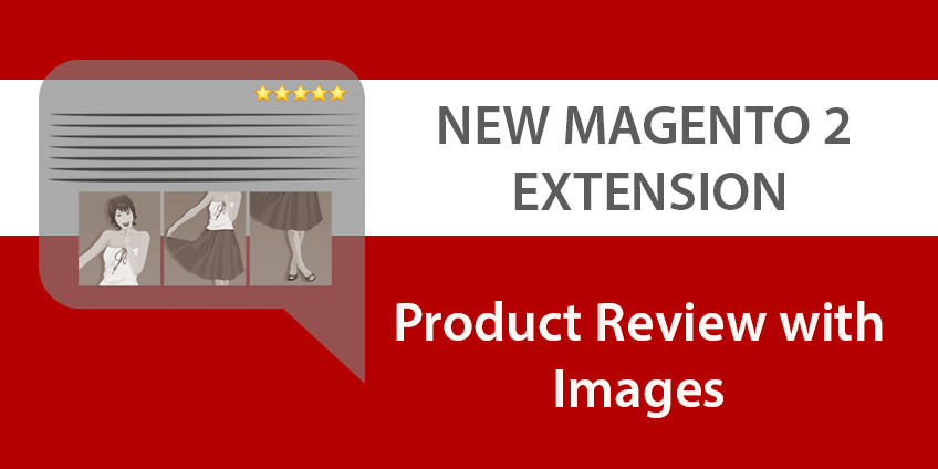 New magento 2 extension review images